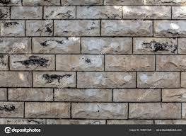 Baksteen Steen Textuur Voor Behang Achtergrond Stockfoto