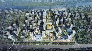 Smart City Design Competition Pin By Li Yuan On Architecture Rendering Win Competitions