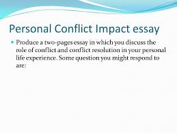 diplomacy diplomacy is the art of conducting international  81 personal conflict impact essay