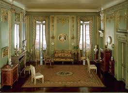 Regency Interior Design Model Awesome Ideas