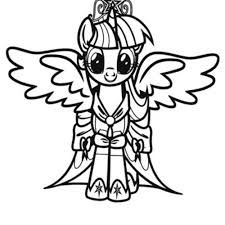 Small Picture free printable my little pony coloring pages BestAppsForKidscom