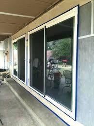 glass sliding door repair sliding door track repair medium size of sliding glass door track repair