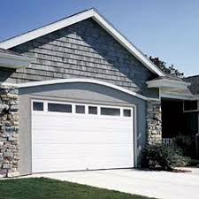 raynor garage doorsEnergy Saving Insulated Garage Doors  The House Designers