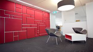 office wall panel. beca tauranga offices customised fabwall panels office wall panel o