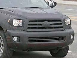 2016 Toyota Sequoia ii – pictures, information and specs - Auto ...