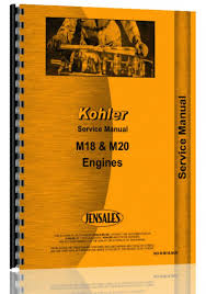 cheap manual for kohler engine manual for kohler engine get quotations · international harvester cub cadet 1860 lawn garden tractor kohler engine service manual