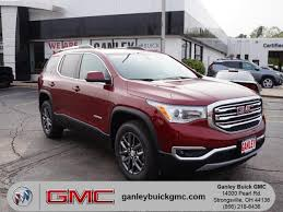 2018 gmc acadia limited. unique gmc 2018 gmc acadia vehicle photo in strongsville oh 44136 with gmc acadia limited