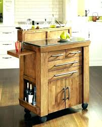 outdoor bbq storage cart on wheels rolling bar nice raising the styles westerly kitchen carts grill
