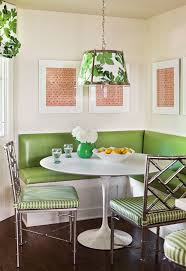 Banquette Seating by Caitlin Moran Interior Design