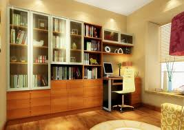 study room furniture ideas. Exciting Wonderful Simple Decorate Study Room Design Ideas With Wooden Computer Desk And Floors Furniture I