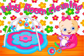 baby room cleaning games. Baby Rooms Cleaning Game Screenshot 11 Room Games