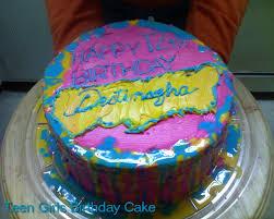 14th Birthday Cake Ideas Boy 15 Girl Pretty Cakes Fun For Teenagers