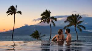 Hawaii is for <b>Lovers</b>: <b>Four Seasons</b> Resorts Invite Couples to ...