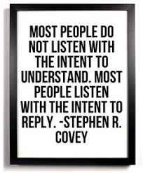Listening Quotes Cool Listening Lifeinthenow Life In The Now Pinterest