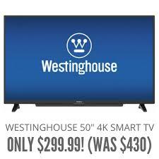 tv on sale at best buy. westinghouse 50- 4k smart tv tv on sale at best buy