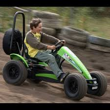 Seriously cool <b>pedal go</b>-<b>kart</b> for kids and big kids who happen to be ...