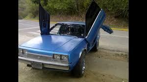 Motor Fest 2012 - Chevrolet Celebrity - YouTube