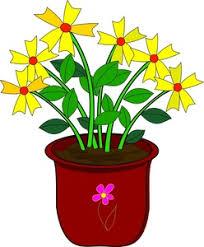 Image result for clip art plants