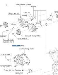 lexus es engine diagram lexus wiring diagrams online