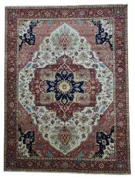 9 x 12 heriz hand knotted wool oriental rug mediterranean area rugs by rug and more