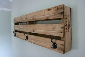 coat rack with cubbies wall mounted coat rack with