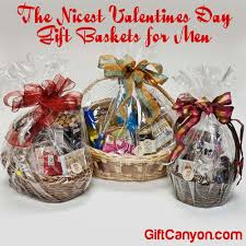 the nicest valentines day gift baskets