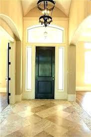 tile flooring ideas for foyer. Brilliant Foyer Brick Entryway Flooring Tile  Throughout Tile Flooring Ideas For Foyer