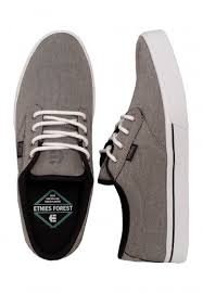 Etnies Jameson 2 Eco Ash Shoes