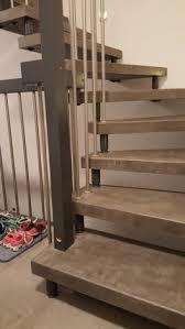 Beton cire treppe mit beleuchtung. Beton Cire Auf Treppe Erfahrung