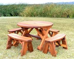 medium size of large round wood outdoor table dining picnic size of tables decorating delectable la