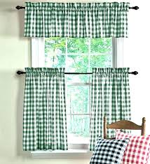 red checd curtains kitchen curtains red plaid red and white checd curtains colorful and white checd