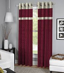 Small Picture Buy Ultimate Home Decor The Kraft Designer Curtains set of 2