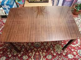 <b>Стол раздвижной обеденный</b> - Для дома и дачи, <b>Мебель</b> и ...
