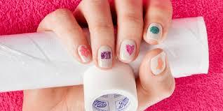 Pinterest. How To Do A Polka Dot Nail Art Design Howcast The Best ...