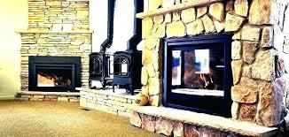 convert wood to gas fireplace convert wood fireplace to gas gas fireplace conversion cost gas log