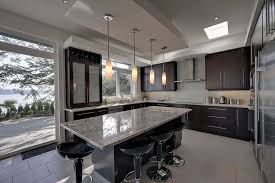 backsplash for bianco antico granite. Bianco Antico Granite For A Contemporary Kitchen With Tile Backsplash And Tracey Lamoureux By Creative