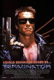 Poster zum Terminator - Bild 4 auf 13 - FILMSTARTS.de
