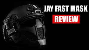 Jay Design Fast Mask Jay Fast Mask Review