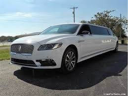 2018 lincoln continental coupe. exellent continental new 2018 lincoln continental sedan stretch limo specialty conversions   sterling virginia 110000 in lincoln continental coupe