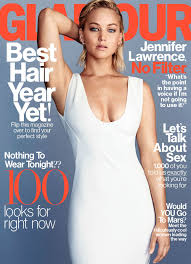 Jennifer Lawrence Gives the No Filter No B.S. Interview of Your.