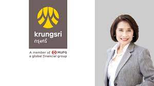 Krungsri เปิดตัวประธานคณะเจ้าหน้าที่ด้านธุรกิจสินเชื่อยานยนต์คนใหม่