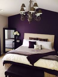 How To Decorate A Bedroom With Purple Walls best 25 purple bedroom walls  ideas on pinterest bedroom colors home wallpaper