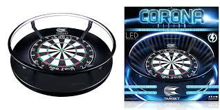 dartboard light target corona vision led dartboard light dartboard light dartboard light aurora dartboard light surrounds