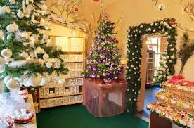 Glasbläserei Thüringer Weihnacht Christbaumschmuck