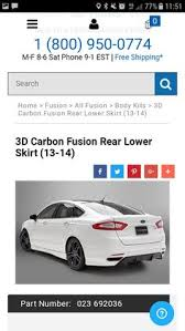85 Best Fusion Images In 2019 Ford Fusion Ford Fusion