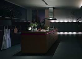 Mood Lighting Kitchen Kitchen Design With Mood Lighting Stylehomesnet