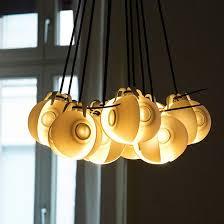 porcelain lighting. Elegant Porcelain Cup Chandelier By Laura Pregger \u2013 UpcycleDZINE Lighting