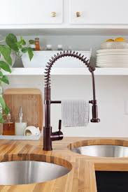 Installing Butcher Block Counters With An Undermount Sink A