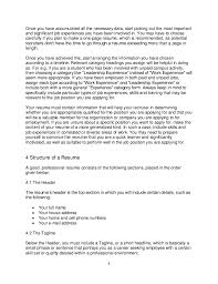 How To Write Telephone Numbers On A Resume Professional