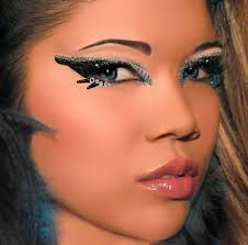 when using exotic eyes you can achieve multiple styles themes and looks in less than